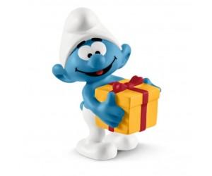 Present Smurf