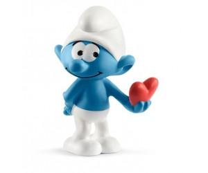 Heart Smurf