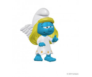 Guardian Angel Smurfette