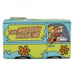 Scooby-Doo Mystery Machine Wallet Loungefly
