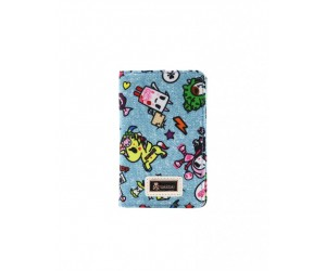 Denim Daze Portefeuille Pliable Tokidoki