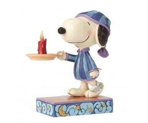 Snoopy L'Heure du Dodo