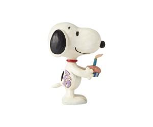 Snoopy Mini Birthday Peanuts Jim Shore