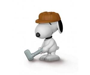 Snoopy Golfeur Figurine Schleich