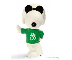 Joe Cool Snoopy - Figurine Schleich