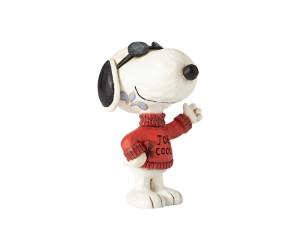 Snoopy Joe Cool Mini Jim Shore Peanuts