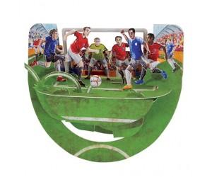 Match de Soccer Pnr065
