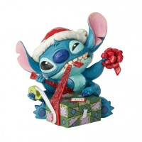 Stitch Cadeau Jim Shore Disney Traditions