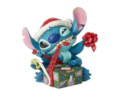 Stitch Cadeau Jim Shore Disney Traditions