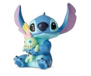 Stitch avec Souillon - Disney Showcase