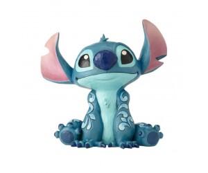 Stitch Gros Format Jim Shore Disney Tradition