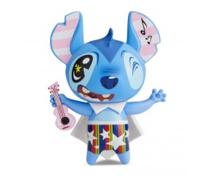 Stitch Le monde de Miss Mindy