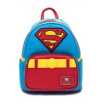 Superman Backpack Loungefly