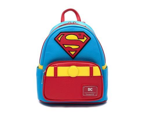 Superman Sac à Dos Loungefly