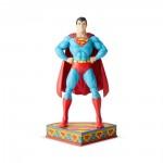 Superman Silver Age DC Comics Jim Shore