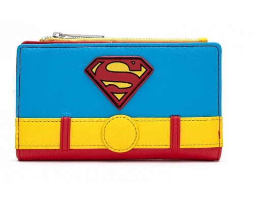 Superman Portefeuille Loungefly