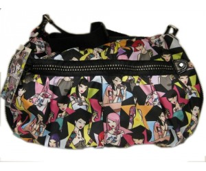 Dixon Tokidoki Large Crossbody