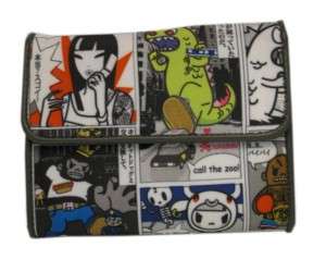 Continental Tokidoki Cellphone Case