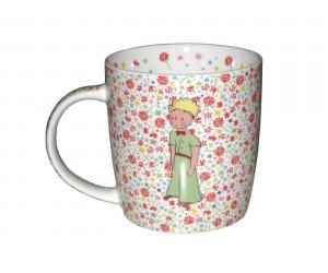 China Flowery Mug The Little Prince