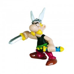 Astérix avec Épée - Figurine Astérix