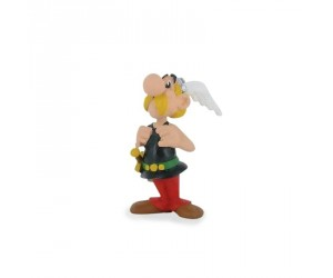 Asterix Proud - Asterix Figurine