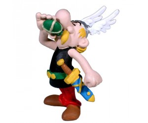 Asterix Potion - Asterix Figurine