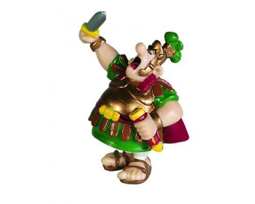 Crismus Bonus - ASterix Figurine