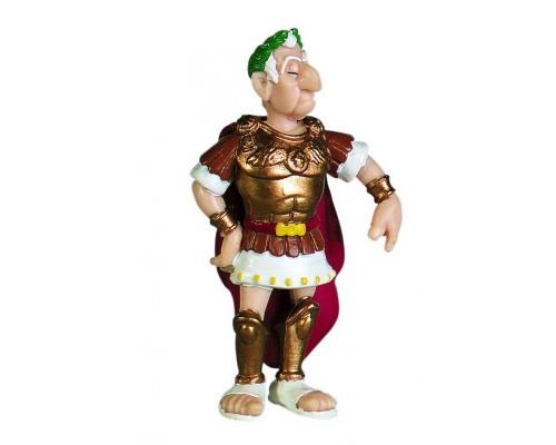 Jules Cesar - Figurine Astérix