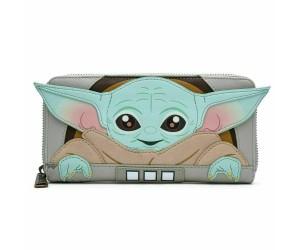 The Child Bébé Yoda Portefeuille Loungefly
