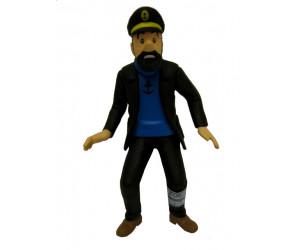 Capitaine Haddock  - Tintin