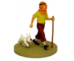 Tintin Oriental