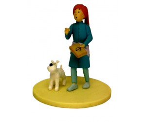 Tintin Pharaon