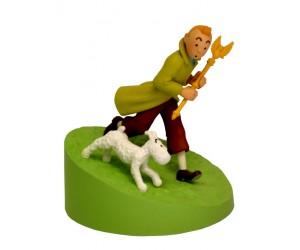 Tintin et le Sceptre d'Ottokar