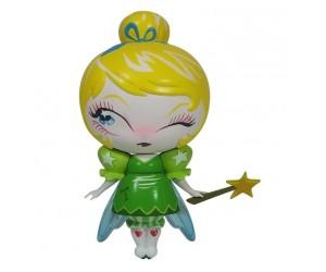 Fée Clochette Figurine en Vinyl Le monde de Miss Mindy