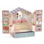 Tinou Shop Musical Jewelry Box