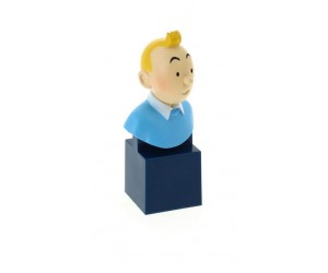 Buste de Tintin