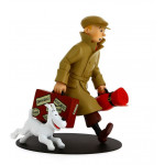 Ils Arrivent ! - Figurine Collector Tintin