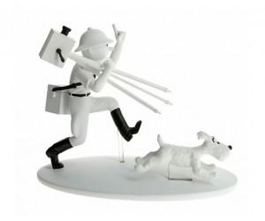 Tintin Cinéaste Hors-Série