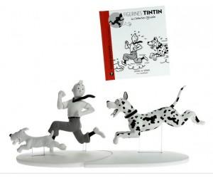 Tintin, Milou et le Danois - Hors Série