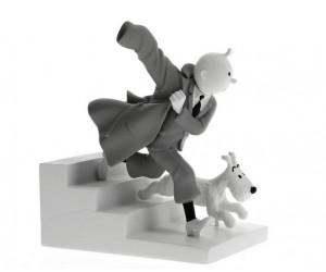 Tintin en Action