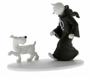 Tintin en Toge - Hors-série