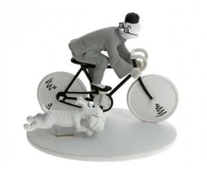 Tintin à Vélo Hors-Série