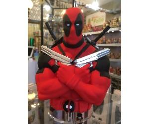 Deadpool Tirelire Buste