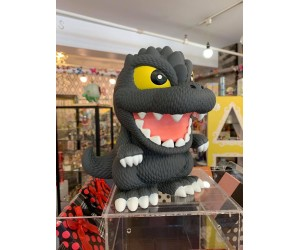 Godzilla Tirelire en  Vinyle