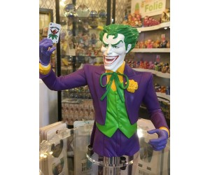 Joker Vinyl Coin Bank