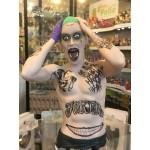 Joker Suicide Squad Bust Bank