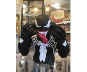 Venom Vinyl Coin Bank