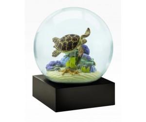 Sea Turtle Snow Globe CoolSnowGlobes