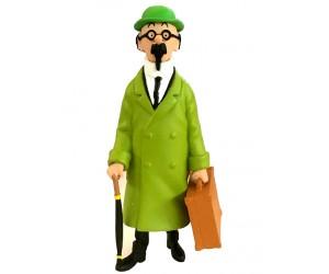 Calculus - Tintin Figurine