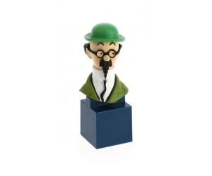 Buste de Tournesol - Tintin